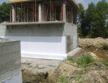 """Пречиствателна станция за битови отпадни води – с. Шкорпиловци, к.к. """"Мечо ухо""""."""