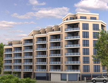 Проект за жилищна сграда в с. Шкорпиловци: