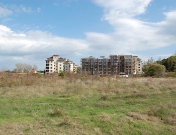 Проект на жилищна група в с. Шкорпиловци: