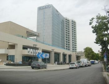 Реконструкция на хотел